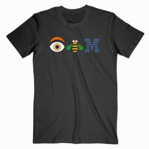 Eye Bee M Ibm T Shirt