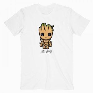 I am Groot T Shirt