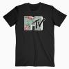 Mtv Floral T Shirt