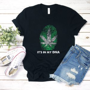 It's In My DNA T Shirt