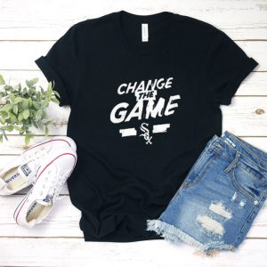 change the game T Shirt