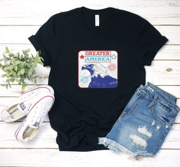 greater america T Shirt