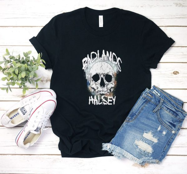 halsey badlands T Shirt