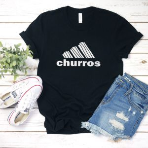 Churros T Shirt