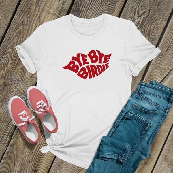 Bye Bye Birdie Movie T Shirt