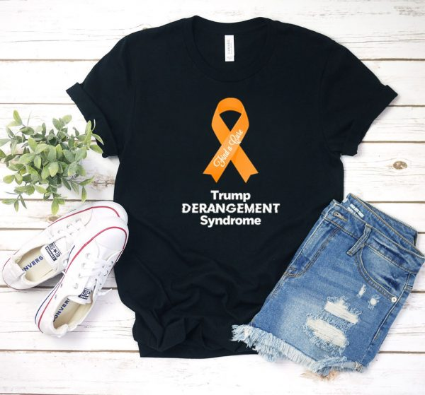 Find a Cure TDS T Shirt