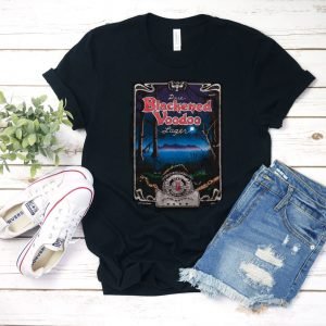 Dixie Blackened Voodoo Lager T Shirt