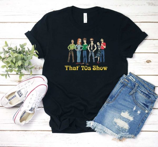 That 70s Show Graphic T Shirt