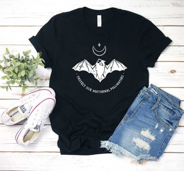 Protect Our Nocturnal T Shirt