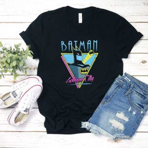 Batman Gotham City T Shirt