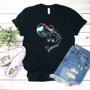 Grease is The Word T Shirt