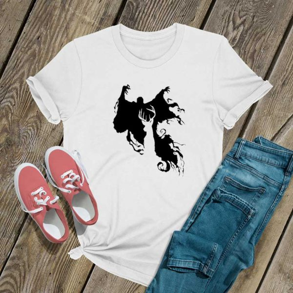 Lord Voldemort Harry Potter T Shirt