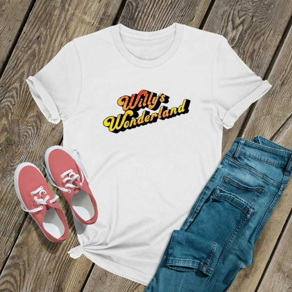 Willys Wonderland T Shirt