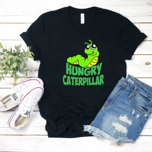 Hungry Caterpillar Graphic T Shirt