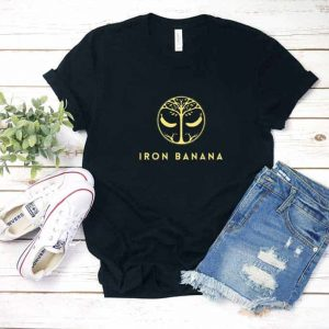 Iron Banana Shirt