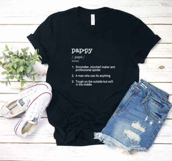Pappy Definition Shirt